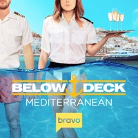 Below Deck Mediterranean, Season 5