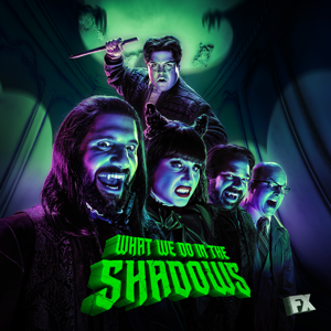 What We Do in the Shadows, Season 2