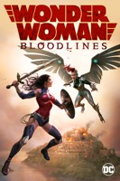 Wonder Woman: Bloodlines (iTunes)