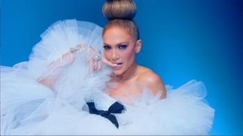 Jennifer Lopez & French Montana Medicine music review