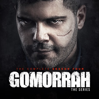 Gomorrah, Season 3 on iTunes