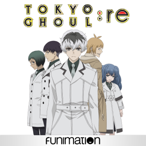 Tokyo Ghoul:re, Pt. 1 Synopsis, Reviews