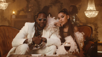 2 Chainz - Rule the World (feat. Ariana Grande) artwork