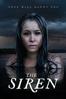 Perry Blackshear - The Siren  artwork