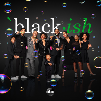 Black-ish, Season 6 - Black-ish