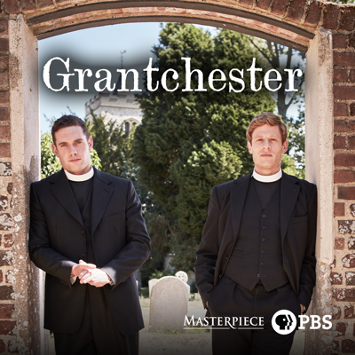 Grantchester, Season 4 HD Download