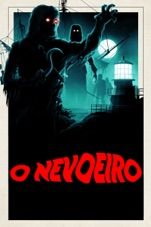 Capa do filme O Nevoeiro (1980)