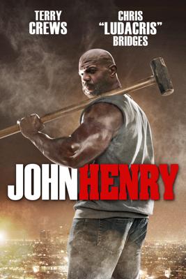 John Henry - Will Forbes