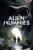 Barry Fitzgerald - Alien Mummies of Peru  artwork