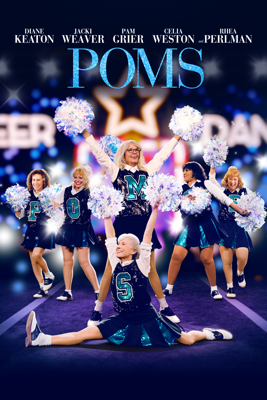 Zara Hayes - Poms  artwork