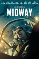 Roland Emmerich - Midway artwork