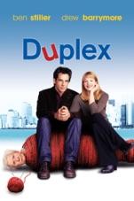 Capa do filme Duplex