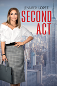 Second Act (2018) - Peter Segal