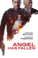 Angel Has Fallen Movie Reviews