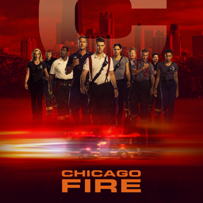 Chicago Fire, Season 8 (subtitled) - Chicago Fire