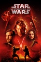 Affiche du film Star Wars : La Revanche des Sith