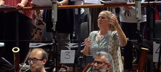 Donizetti: Maria Stuarda, Act 3: