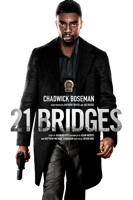 Brian Kirk - 21 Bridges artwork