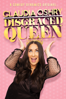 Brian Volk-Weiss - Claudia Oshry: Disgraced Queen artwork