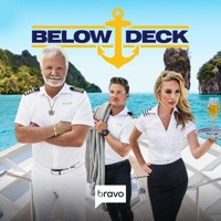 Below Deck, Season 7 - Smashton Reviews