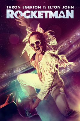 Rocketman HD Download