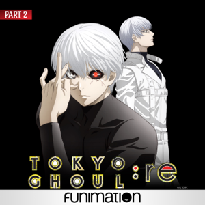 Tokyo Ghoul:re, Pt. 2 Synopsis, Reviews