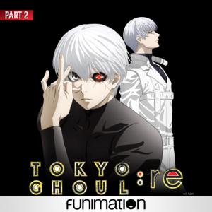 Tokyo Ghoul:re, Pt. 2