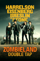 Zombieland: Double Tap Movie Reviews