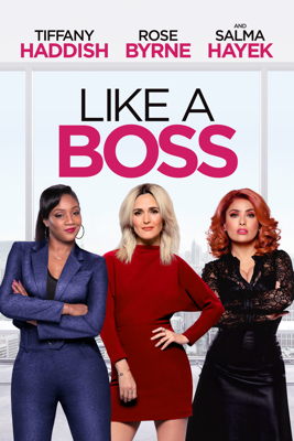 Like a Boss Movie Synopsis, Reviews