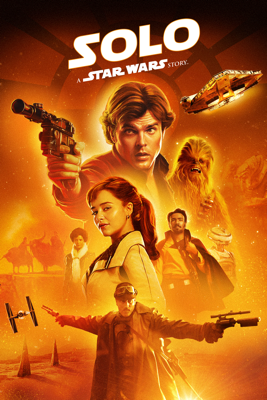 Ron Howard - Solo: A Star Wars Story bild