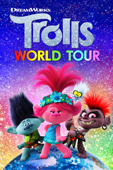 Trolls World Tour - Walt Dohrn