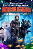 How to Train Your Dragon: The Hidden World - Dean Deblois