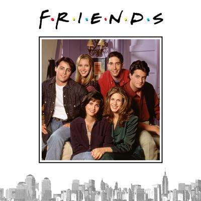 Friends, Season 1 - Friends