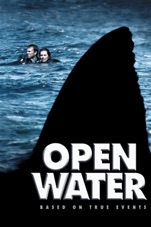 Capa do filme Open Water