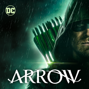 Arrow: The Complete Series Watch, Download