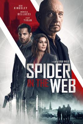Spider In the Web - Eran Riklis