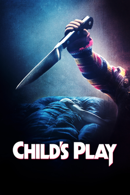 Lars Klevberg - Child's Play Grafik
