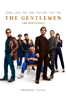 Guy Ritchie - The Gentlemen  artwork
