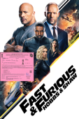 Fast & Furious: Hobbs & Shaw - David Leitch