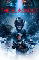 Egor Baranov - The Blackout: Invasion Earth artwork