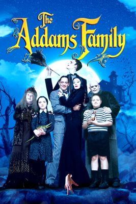 The Addams Family HD Download