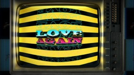 Love Again (Lyric Video) Dua Lipa Pop Music Video 2020 New Songs Albums Artists Singles Videos Musicians Remixes Image