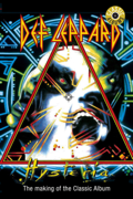 Def Leppard Hysteria Classic Album