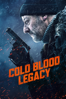 Cold Blood Legacy - Frédéric Petitjean