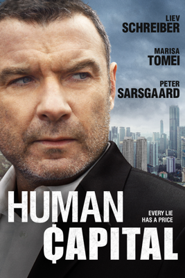 Human Capital Movie Synopsis, Reviews