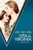 Vita & Virginia - Chanya Button