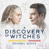 A Discovery of Witches, Season 1