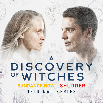 A Discovery of Witches, Season 1 HD Download