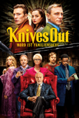 Knives Out - Mord ist Familiensache - Rian Johnson
