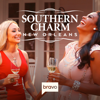 Southern Charm New Orleans - No Thanks Given artwork